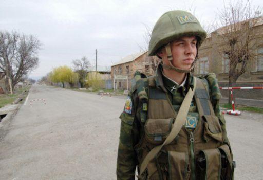 سيرغي لافروف يؤكد عزم موسكو على منع تكرار اندلاع العنف في القوقاز