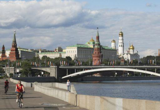 موسكو تحتل المركز الـ70 من حيث نوعية العيش في العالم
