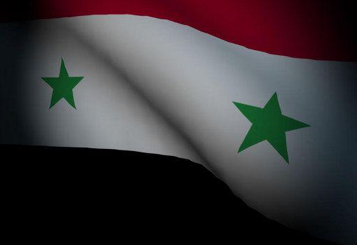 المعارضة السورية تعلن تشكيل