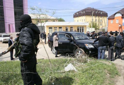اغتيال مسؤول رفيع المستوى في جمهورية داغستان