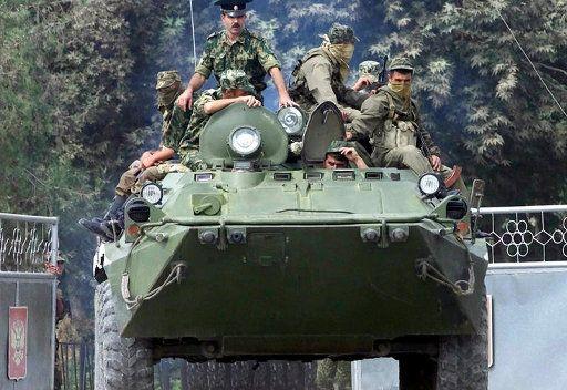 لافروف: روسيا تدعم الجهود الرامية الى احلال الاستقرار في افغانستان