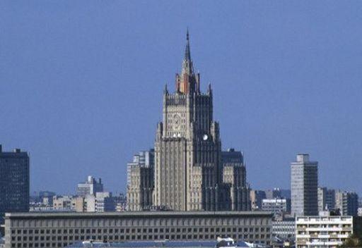 الخارجية الروسية: روسيا ضد تشديد العقوبات المفروضة على سورية