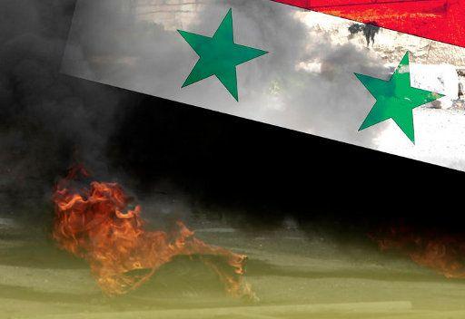 الاتحاد الاوروبي يفرض الحظر على استيراد النفط السوري