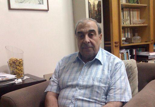 المعارض والباحث السوري ميشيل كيلو: سورية على اعتاب تدخل غربي من الناتو وتركيا
