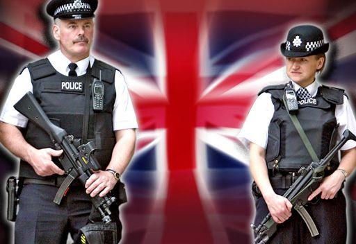 القضاء البريطاني يوجه الاتهام الى معتقلين من اصول باكستانية والمانية