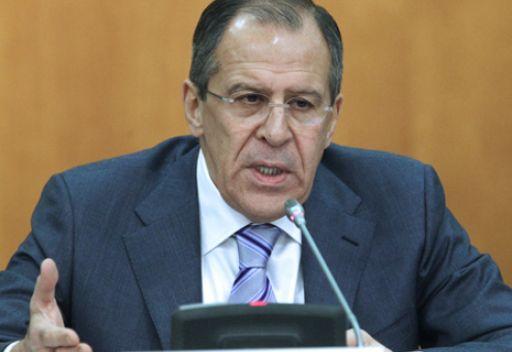 لافروف: الولايات المتحدة تخشى استخدام حق النقض ضد عضوية فلسطين بسبب ردود فعل الدول العربية