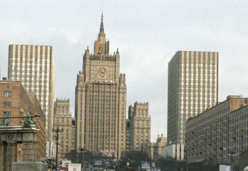 الخارجية الروسية: درجة عدم الاستقرار في سورية عالية جدا