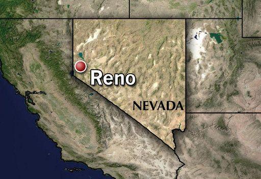 3 قتلى وزهاء 50 جريحا في تحطم طائرة خلال استعراض للطيران بولاية نيفادا الامريكية