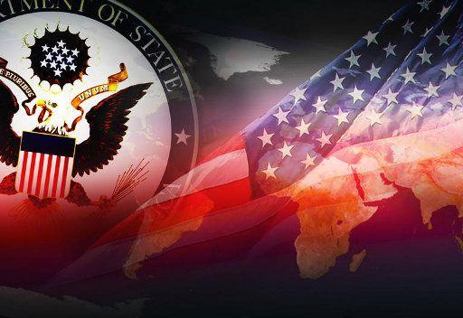 الخارجية الامريكية: الولايات المتحدة تعتبر قضية رفض تزويد ايران بانظمة