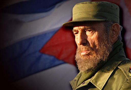 كاسترو ينتقد الولايات المتحدة ويعبر عن قلقه بشأن مستقبل سورية