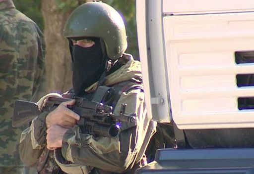مقتل حارس حدود روسي بداغستان.. وعملية امنية بجمهورية الشيشان