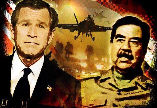 فيون: الحرب في العراق لم تكن ردا صحيحا على أحداث 11 سبتمبر