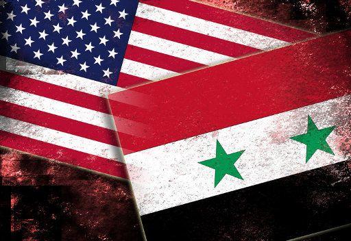 الخارجية الامريكية توصي مواطني الولايات المتحدة بمغادرة سورية والامتناع عن السفر اليها