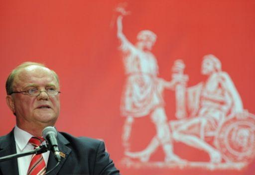 الحزب الشيوعي الروسي يسعى للحد من نفوذ حلف الناتو في العالم