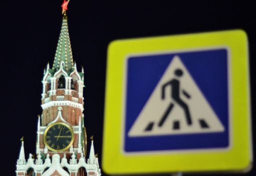 وفد من المعارضة السورية يصل إلى موسكو ليلتقي بمسؤولي مجلس الاتحاد وممثلين عن المجتمع المدني