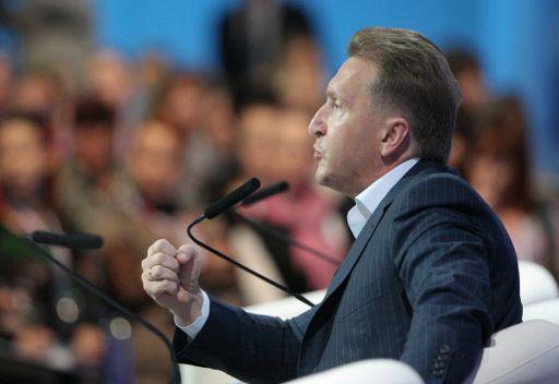 نائب رئيس الوزراء الروسي: لدى الحكومة الروسية سيناريو يساعد في مواجهة التطورات السلبية في الاقتصاد العالمي