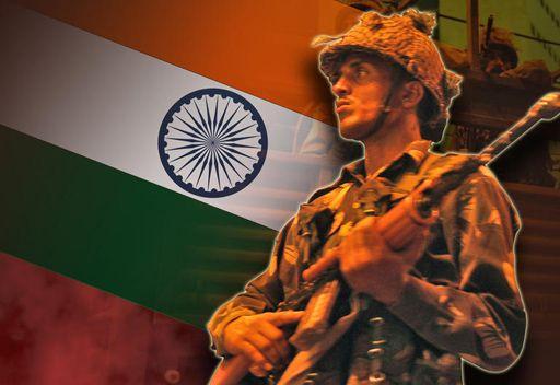 تقرير: الهند اصبحت في عام 2010 اكبر مشتر للسلاح بين البلدان النامية