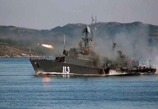 الخارجية الروسية: روسيا تنوي إنشاء درع صاروخية بحرية