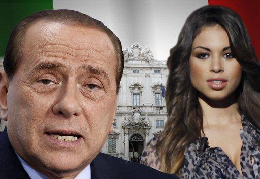 اعتقال رجل اعمال ايطالي لابتزازه برلسكوني بمبلغ 500 الف يورو