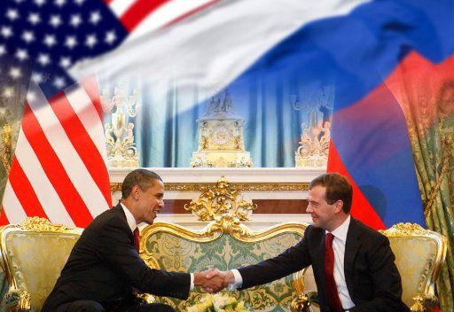 مسؤول امريكي: البيت الابيض مرتاح للحوار الناجح مع روسيا