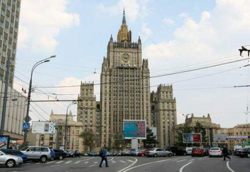 موسكو تعترف بالمجلس الانتقالي الليبي ممثلا للسلطة الحالية في البلاد