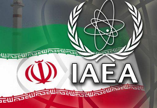 الوكالة الدولية للطاقة الذرية قلقة من احتمال ان يكون للبرنامج النووي الايراني طابع عسكري