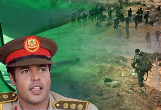 تصريحات مثيرة لضابط روسي كان احد المستشارين العسكريين لدى معمر القذافي