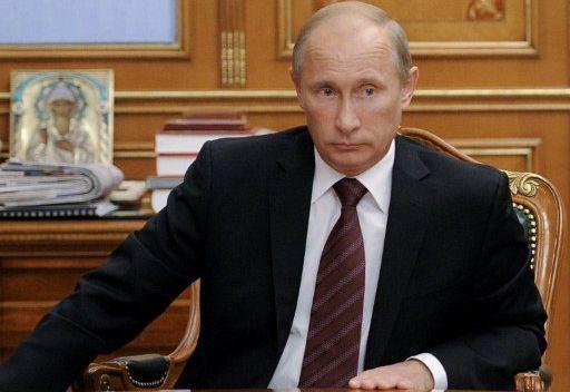 بوتين يدعو إلى تعزيز التعاون والتجارة بين الاتحاد الأوروبي والاتحاد الأوراسي