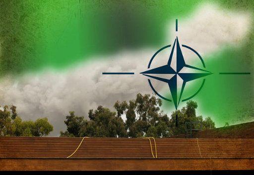 دول الناتو تتفق على كيفية إنهاء العملية في ليبيا