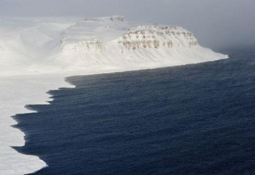 علماء: القطع الجليدية في منطقة أركتيك قد تذوب في غضون 10 سنوات