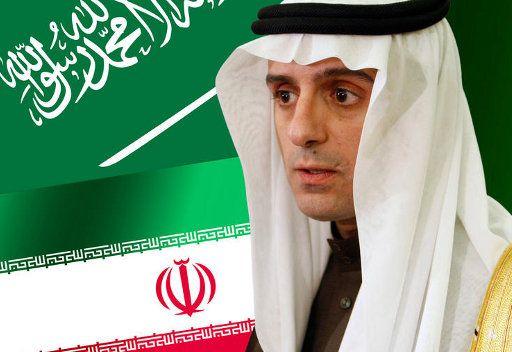 السفير السعودي الجبير الذي تُتهم ايران بمحاولة اغتياله