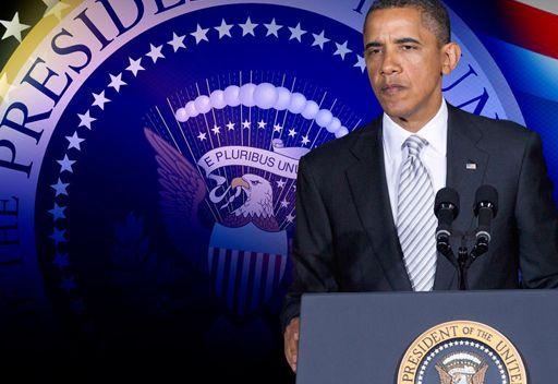 أوباما: القرارات الصادرة عن قمة الاتحاد الاوروبي تضع اساسا لتجاوز الازمة المالية في أوروبا