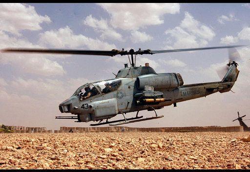 واشنطن بصدد تزويد أنقرة بمروحيات حديثة لدعمها في صراعها مع الانفصاليين الاكراد