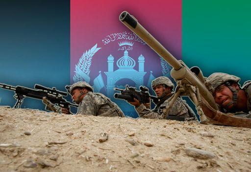 طالبان تتبنى الهجوم المسلح على قاعدة للناتو بأفغانستان