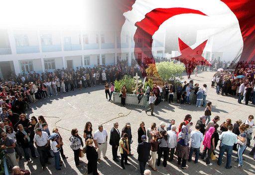 احتجاجات في سيدي بوزيد على إسقاط بعض قوائم العريضة الشعبية.. والداخلية تفرض حظر التجول