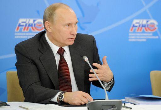 بوتين: توجهات الاقتصاد الروسي لن تتغير