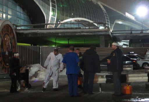 لجنة التحقيق الروسية تتأكد من صحة معلومات اغتيال ارهابيين في اسطنبول