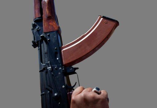 العفو الدولية تنتقد الدول الموردة للاسلحة الى بلدان الشرق الاوسط وشمال افريقيا