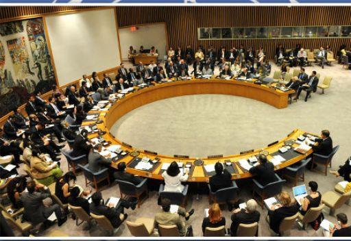 انتخاب اذربيجان عضوا في مجلس الامن الدولي لمدة عامين