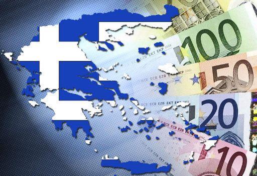 عجز ميزانية اليونان يتعدي الحدود التي وضعها الاتحاد الاوروبي