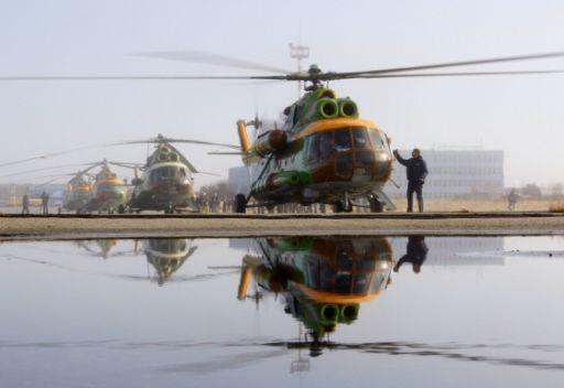 الارجنتين تشتري لاول مرة تقنيات عسكرية روسية
