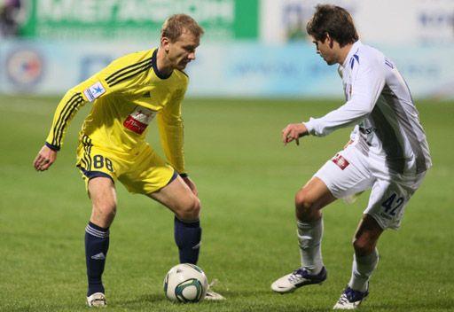 تسيسكا موسكو يهزم أنجي في عقر داره