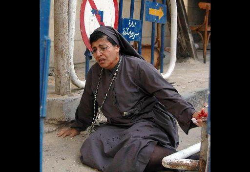 البرلمان الاوروبي يدعو الى وقف العنف ضد الأقليات المسيحية في مصر وسورية