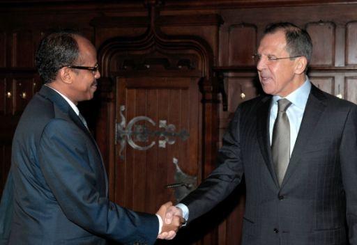 روسيا ستمنح جيبوتي مليون دولار لمكافحة آثار الجفاف
