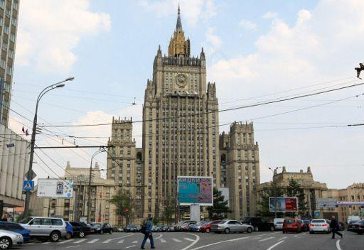 الخارجية الروسية تتوقع وصول وفد للمعارضة الداخلية السورية  الى موسكو  في 11 اكتوبر/تشرين الاول
