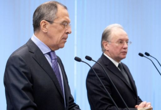 روسيا وبيلاروس تؤيدان سعي شعوب الشرق الأوسط وشمال أفريقيا إلى الوفاق الوطني