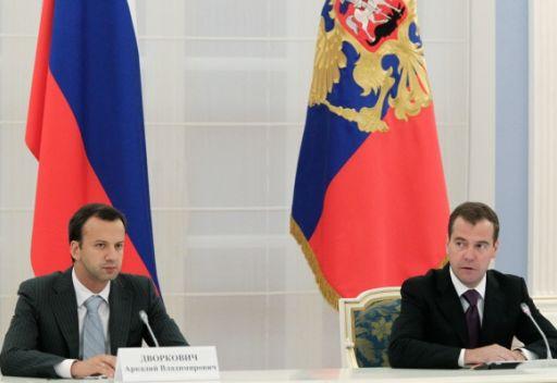 مسؤول روسي: مدفيديف سيواصل اصلاحات السنوات الاخيرة على مدى فترة طويلة