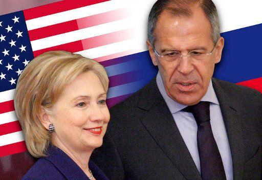 الخارجية الروسية: موسكو قلقة ازاء الانباء عن اجراء عمليات ارهابية في امريكا