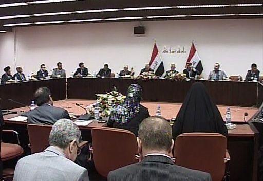 القادة العراقيون متفقون على إبقاء مدربين أمريكيين