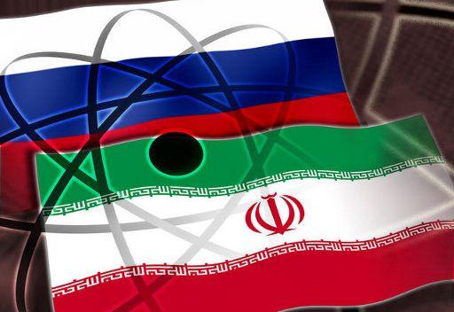 لافروف :العقوبات الاحادية الجانب ضد إيران  مضرة